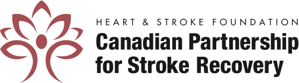 Heart & Stroke Foundation - Canadian Partnership for Stroke Recovery